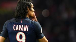 Januar je sve uzbudljiviji, Cavani za 50 miliona funti seli na Otok?