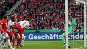 Dominacija je prava riječ: Bayern osvojio DFB Pokal i stigao do duple krune