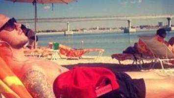 Bičakčić odmara u ljepotama Dubaija
