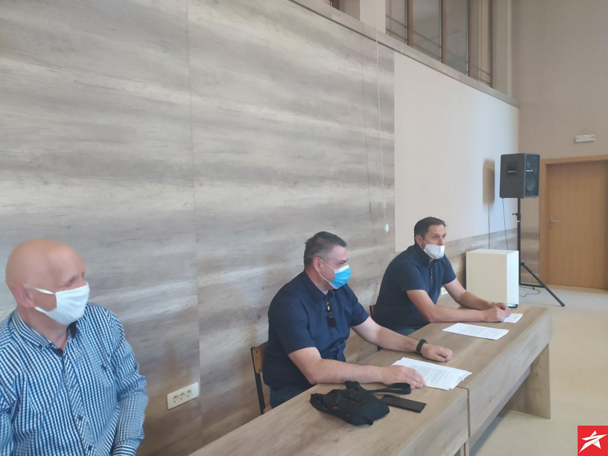 Održana skupština KSHB: SKK Student u Premijer Ligi od naredne sezone?