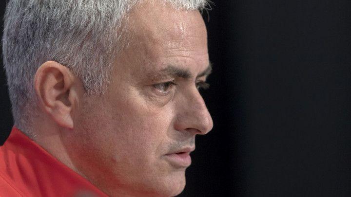 """""""Mourinhove suze tada su bile stvarne"""""""