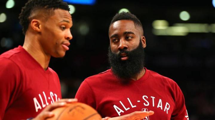 Spektakl u Tokiju, ali Harden i Westbrook nisu uspjeli da sruše prvaka