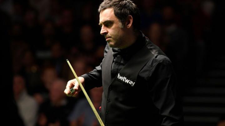 UK Championship: O'Sullivan, Ding i Maguire prošli u osminu finala