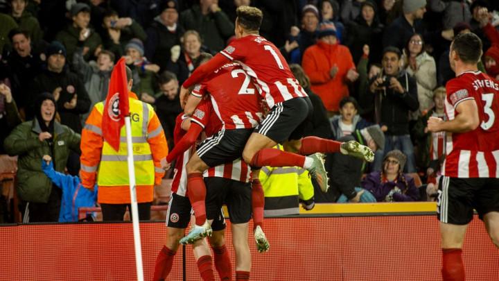 Sheffield United pobjedom protiv Brightona ušao u historijske knjige Premier lige