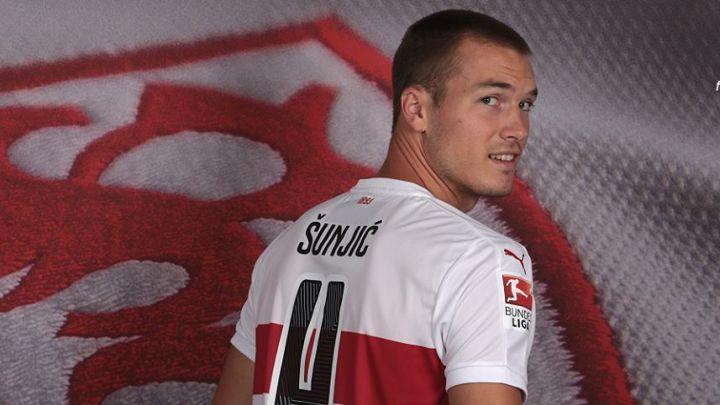 Službeno: Toni Šunjić potpisao za njemački Stuttgart