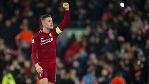 Henderson na skroman način 'ukrao šou' fudbalskim zvijezdama za Božić