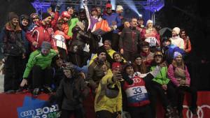 AUDI BORN2SKI - Sve je spremno za pravi skijaški spektakl na Bjelašnici!