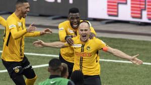 Kakav način da se ode u penziju: Kapiten u oproštajnom meču postigao prvi gol za klub
