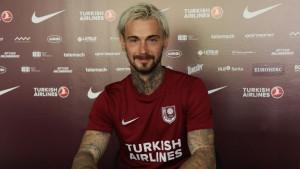 Gavrić: Obećavam da ću svaku utakmicu igrati kao da je zadnja