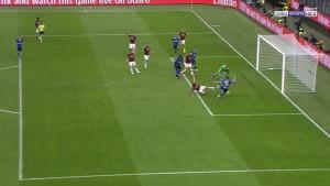 Već se zna ko će biti tragičar ako Inter ne pobijedi: O promašaju D'Ambrosija će se dugo pričati