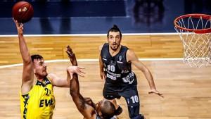 Nesuđeni košarkaš Bosne pridružuje se Musi u Breoganu