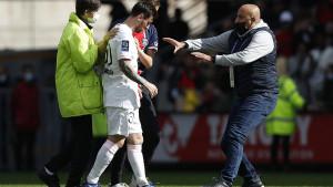 PSG večeras dočekuje Angers, ljubitelji sportske kladionice bi trebali da budu oprezni