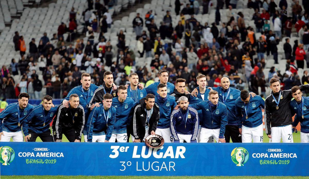 UEFA demantovala da će Argentina igrati Ligu nacija
