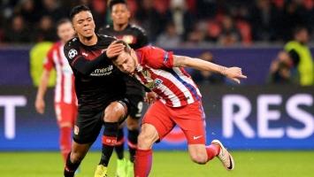 Henrichs odbio Bayern, ostaje u Leverkusenu