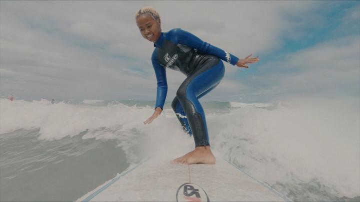 Mladi iz Južne Afrike liječe traume uz pomoć surfanja