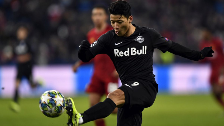 Koreanac odbio Liverpool - izabrao Bundesligu