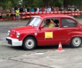 Održan auto rally u Jajcu