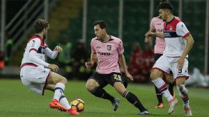 Mato Jajalo postigao prvi gol u sezoni u pobjedi Palerma