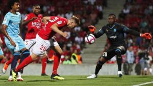 Potop Marseillea protiv Nimesa