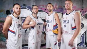 Basketaši Srbije osvojili i jedinu medalju koja im je nedostajala