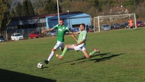 Fahrudin Fazlagić: Nije lako, ali uživam raditi za brzu poštu i igrati nogomet