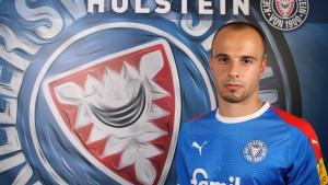 Darko Todorović novi igrač Holstein Kiela