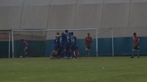 Prvi gol subotnjeg programa pao na Otoci