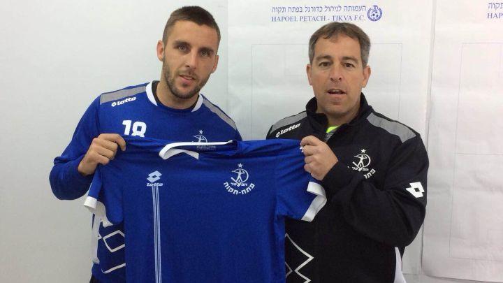 Bajraktarević pojačao redove bivšeg prvaka Izraela