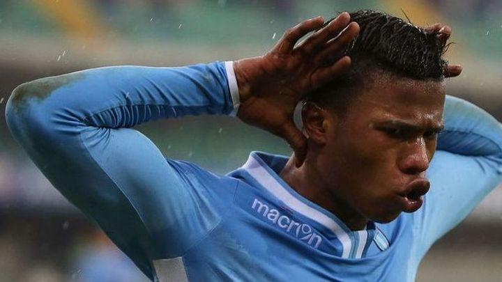 Balde Keita iznenada napušta Lazio?