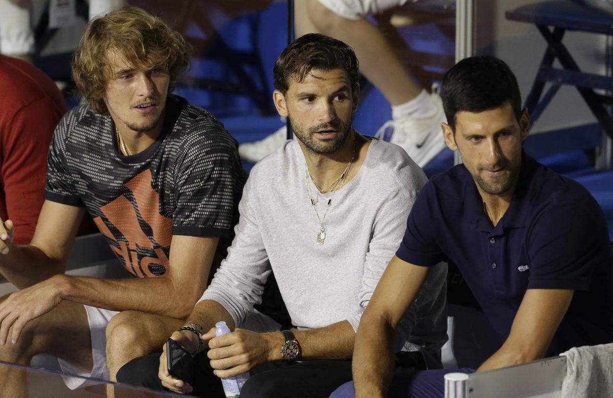 Novak Đoković preuzeo titulu najneodgovornijeg sportiste na planeti Zemlji