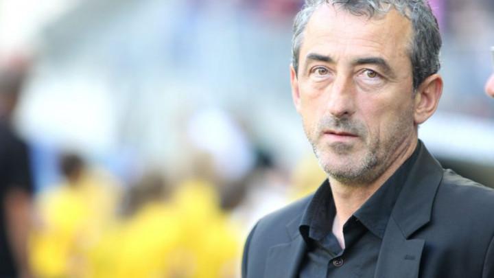 Hajduk traži trenera, pojavila se kombinacija sa Baždarevićem