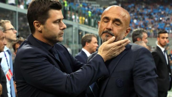 Pochettino: Morat ću malo vježbati italijanski, prije nego se preselim u Italiju