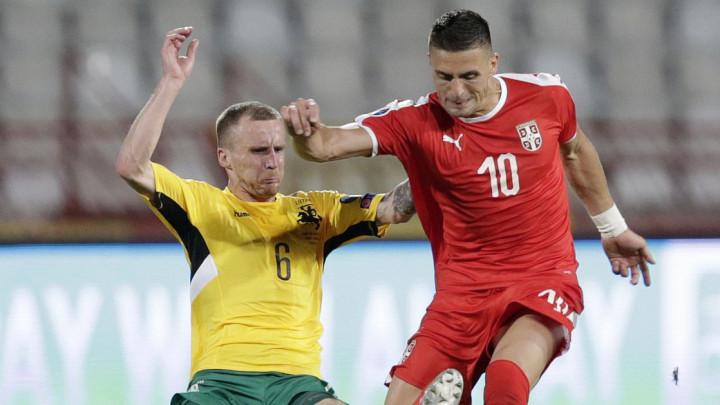 Bayern i Milan u šoku nakon ponude koju je primio Dušan Tadić