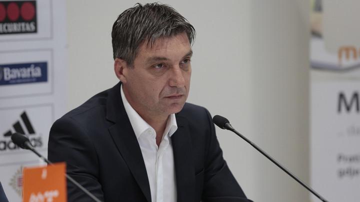 Marinović: Rezultati dovoljno govore o Njemačkoj, ali vjerujem da će igrači biti motivisani