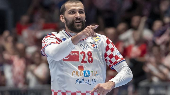 Završnica za infarkt: Pogledajte nevjerovatan pobjednički gol Hrvatske