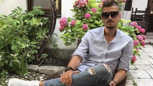 Mirza Bašić nakon pucnjave u Ferhadiji: Operisan sam i izvađen je metak, dobro sam prošao...