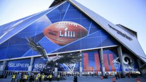 Dronovi prave veliki problem organizatorima Super Bowla, kazne čak do 20.000 dolara!
