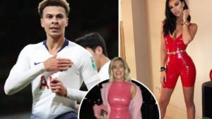 Buran život zvijezde Tottenhama: Jednu seks bombu zamijenio drugom!