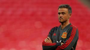 Luis Enrique se oglasio nakon što je napustio reprezentaciju Španije