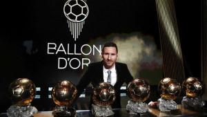 Messi: Jesam li najbolji u historiji? Iskreno, ne znam ni sam