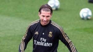 Real Madrid neće produžiti ugovor Sergiju Ramosu?