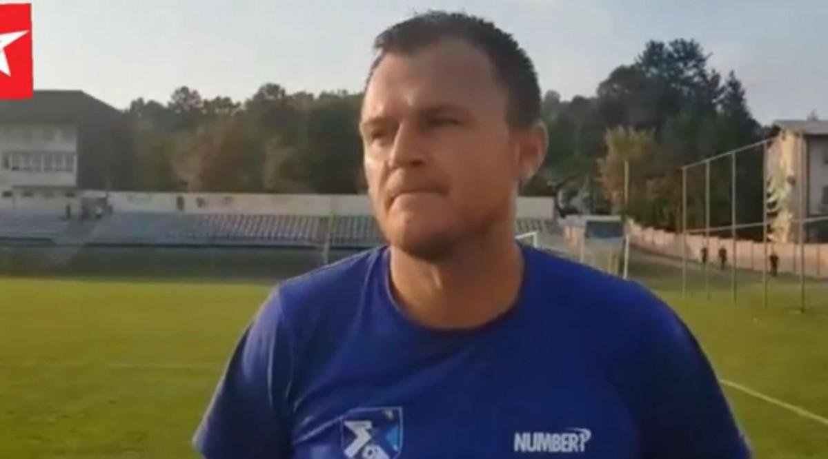 Salihović: Bodovi su nam potrebniji više nego Travniku