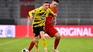 Reus: Da se to Bayernu dogodilo, znam da bi sudija postupio drugačije