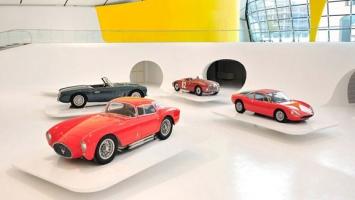 Muzej Enza Ferrarija