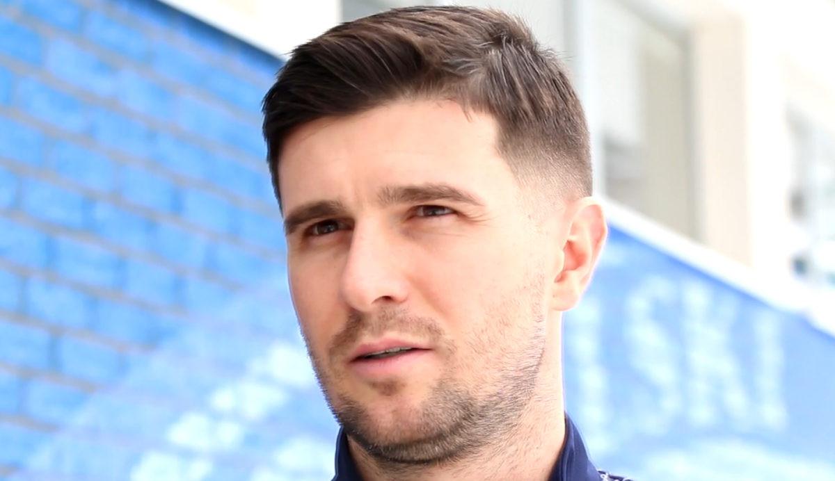 Štilić: U fudbalu je sve moguće, borit ćemo se do kraja