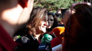 Nestala legendarna španska skijašica Blanca Fernández Ochoa