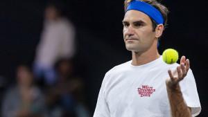 Federer: Plakao sam poslije poraza od Đokovića na Wimbledonu