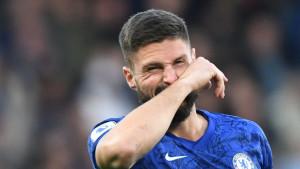 Giroud: Htio sam da idem iz Chelseaja, ali do kraja sezone imam samo jedan cilj