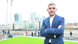Gradonačelnik Londona protiv ideje o nastavku Premiershipa