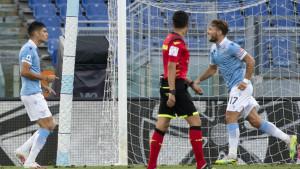 Veliki problemi za Lazio pred meč Lige prvaka